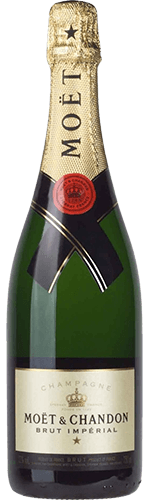Шампанское Moet & Chandon Brut Imperial белое брют 12% 0,75 л