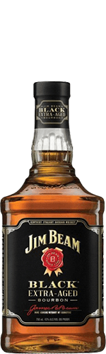 Виски Jim Beam Black Extra Aged 43% 0,7 л