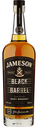 Виски Jameson Black Barrel 40% 0,7 л