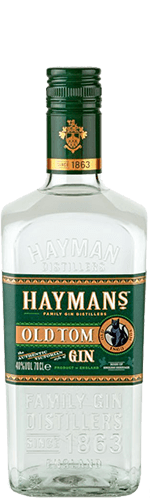 Джин Hayman's Old Tom 40% 0,7 л