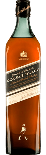 Виски Johnnie Walker Double Black 40% 0,7 л