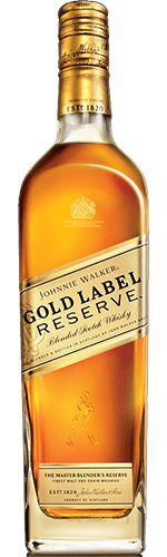 Виски Johnnie Walker Gold Label Reserve 40% 0,7 л
