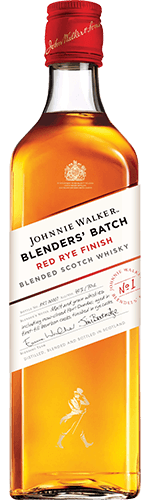 Виски Johnnie Walker Red Rye Finish 40% 0,7 л