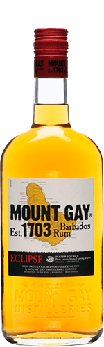 Ром Mount Gay Eclipse 40% 0,7 л